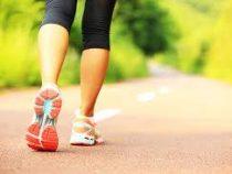 Зря ходили: 10 000 шагов в день не помогают сбросить вес