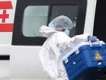 В мире за сутки около 11000 человек заразились коронавирусом