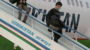 Власти Узбекистана закрывают границы