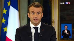 Президент Франции Эммануэль Макрон распорядился ограничить перемещения людей в стране