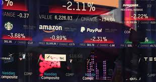 В мировой экономике впервые с 2009 года случится рецессия