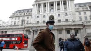 В Лондоне могут ввести полный карантин
