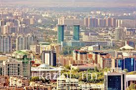 Алматы планируется «полностью» закрыть с 22 марта