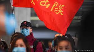 В китайском Ухане, эпицентре вспышки коронавируса, впервые не зарегистрировано новых случаев заболевания