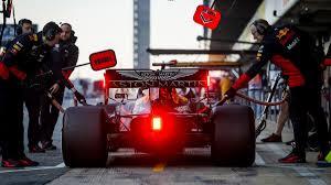 В Монако отменен этап чемпионата мира «Формулы-1»