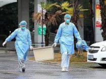 Смертность от нового типа коронавируса оказалась выше, чем от гриппа