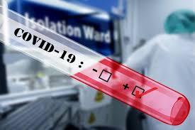 ВОЗ  распределила по всему миру полтора миллиона тестов на коронавирус