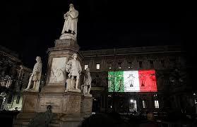 Италия из-за коронавируса приостановит всю производственную деятельность