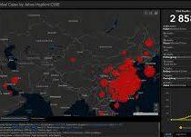 Число заразившихся коронавирусом за пределами Китая превысило 10 тысяч человек