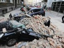 ВХорватии устраняют последствия сильнейшего за140 лет землетрясения