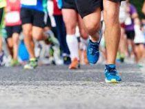 ВоФранции марафонец устроил забегпрямо набалконе