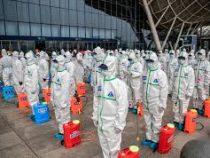 Китайские власти снимают сегодня карантин с провинции Хубэй