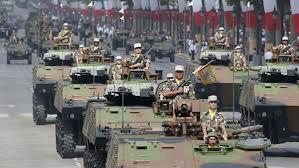 Франция выводит войска из Ирака из-за коронавируса