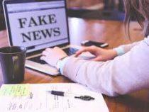 Внимательность и официальные источники. Как отличить фейковые новости от настоящих?