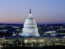 Американский Сенат одобрил выделение 8-ми млрд долл. на борьбу с распространением коронавируса