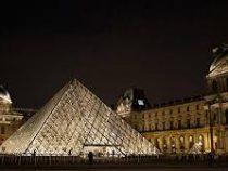 Лувр – отменил сегодняшний бесплатный вечер для посетителей из-за коронавируса
