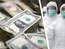ФРС США планирует отправлять на карантин доллары, которые поступают в страну из Азии