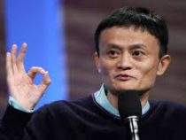 Основатель Alibaba Джек Ма стал богатейшим человеком Азии
