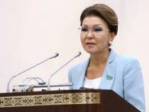 В Лондоне арестовано имущество дочери Нурсултана Назарбаева