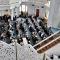 В мечетях Казахстана временно отменили пятничный намаз
