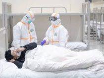 Ученые вычислили средний инкубационный период коронавируса