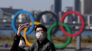 Перенос Олимпиады на фоне коронавируса пока не рассматривается