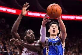 В Китае объявили о возобновлении баскетбольного чемпионата
