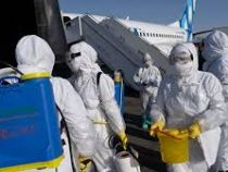 У двух казахстанцев выявлен коронавирус