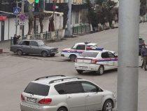 Бишкекская комендатура ввела дополнительные ограничительные меры