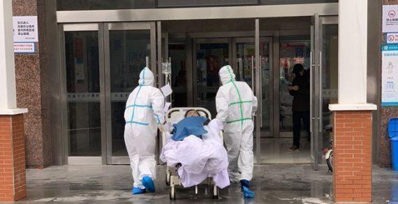 Первые случаи заражения коронавирусом взафиксированы вСузакском районе