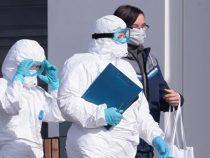 На утро 30 марта в Кыргызстане не зарегистрировано новых случаев коронавирусной инфекции