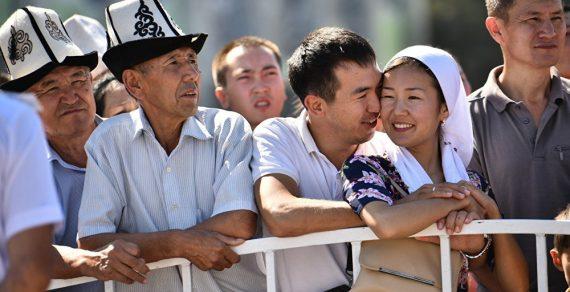Кыргызстан улучшил показатели в рейтинге самых счастливых стран