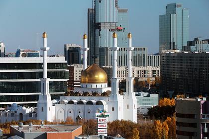 Два крупнейших города Казахстана закроют на карантин