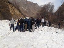 Движение на дороге Бишкек – Ош возобновлено