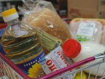Кыргызстанцы, оставшиеся без работы, будут получать продуктовые наборы