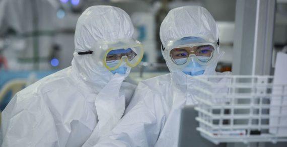 Новых случаев коронавируса вКыргызстане невыявлено