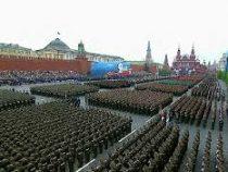 Три ветерана войны из КР примут участие в Параде Победы в Москве
