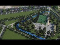 В столице появится спортивный парк