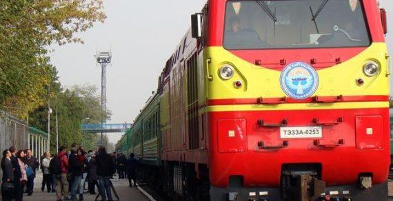 Временно отменяются все международные пассажирские рейсы на поездах