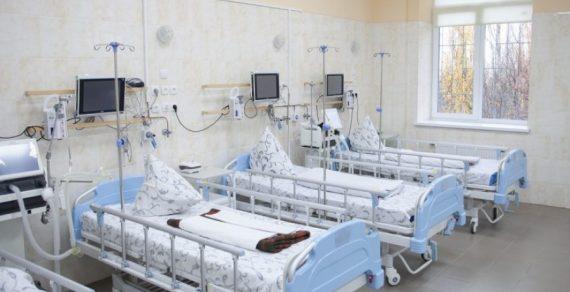 Поликлиники Бишкека перешли на круглосуточный режим работы