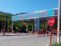 Пост «Сосновка» на автодороге Бишкек — Ош работает в штатном режиме