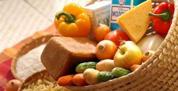 Правительство ввело регулирование цен на социально значимые товары