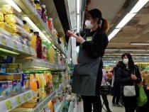 Запасов продуктов питания на складах страны достаточно