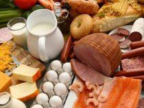 Асрандиев: Цены на продукты питания, вероятно, будут расти