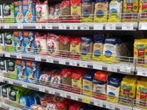 Запасов продовольствия в стране достаточно