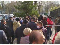 Комендатура Бишкека начнет выдавать пропуски на проезд в электронном формате