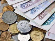 Рубль в Кыргызстане постепенно возвращает позиции