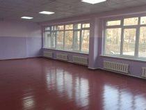 Капитальный ремонт детсада №14 в Бишкеке на финишную прямую