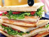 Сдача от сэндвича принесла американцу богатство