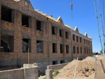 27 школ в Кыргызстане строятся на средства Саудовского фонда развития
